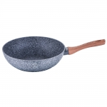 WOK GRANITOWY 28cm BERLINGERHAUS FOREST LINE BH-1204