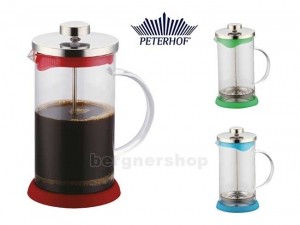 ZAPARZACZ DO KAWY HERBATY FRENCH PRESS PETERHOF PH-12524 350ml