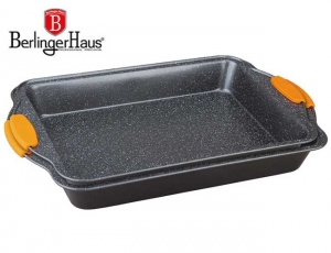 ZESTAW 2 FORM DO PIECZENIA GRANIT DIAMOND BERLINGERHAUS BH-1141