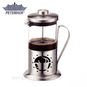 ZAPARZACZ DO KAWY HERBATY FRENCH PRESS PETERHOF PH-12529 600ml