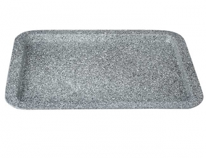 FORMA TACA DO PIECZENIA 38x27cm BERLINGERHAUS BH-1399 GREY GRANIT
